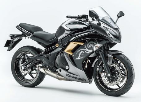 2017年モデル Ninja 400 ABS Special Edition