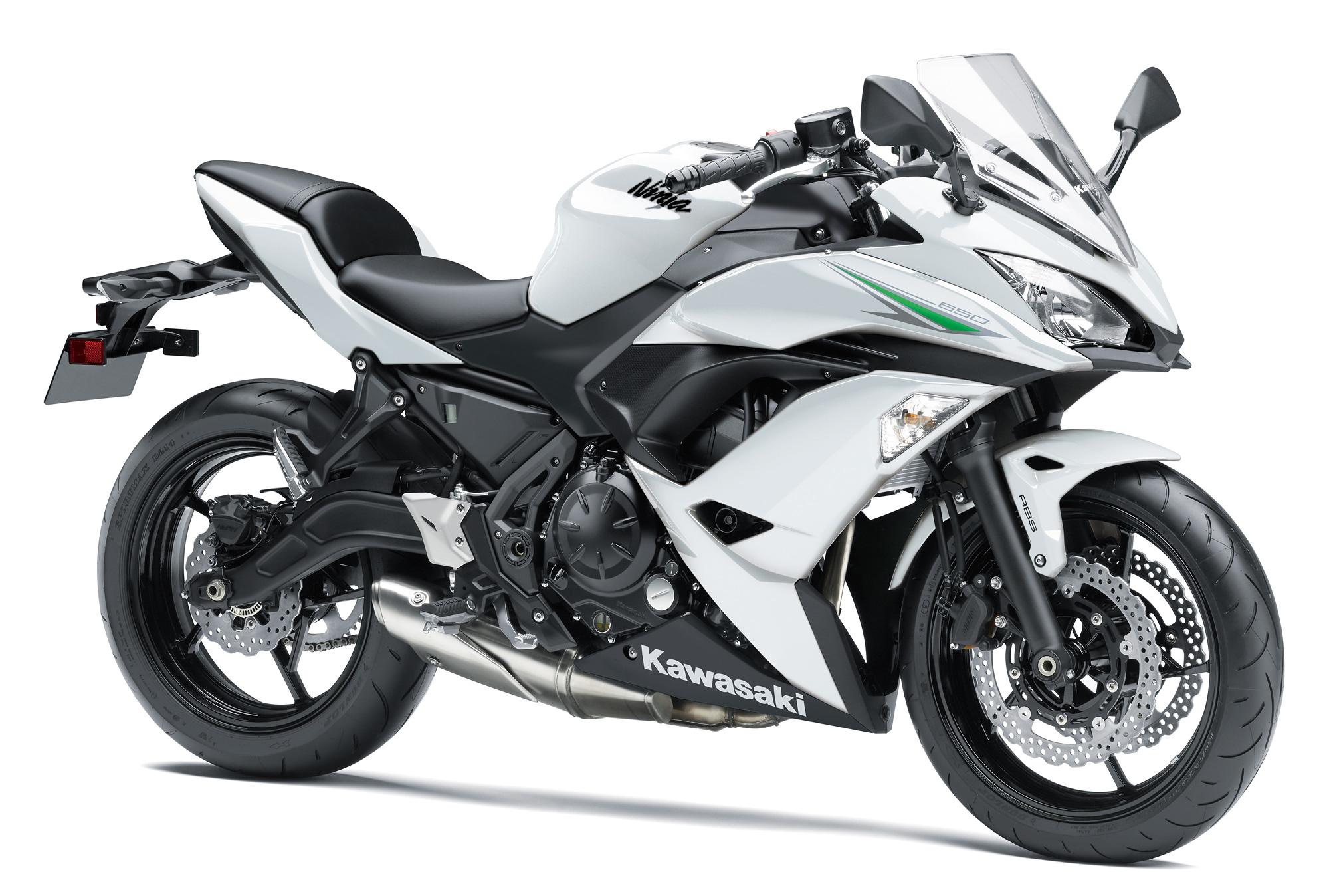Kawasaki Ninja Redline