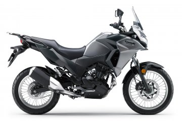 2017年モデル VERSYS-X 250 ABS