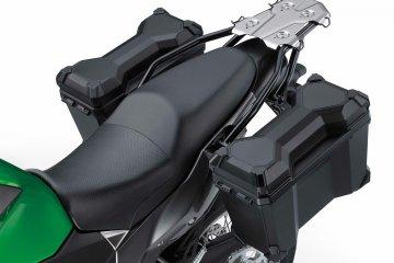 2017年モデル Versys-X 300 フィーチャーカット
