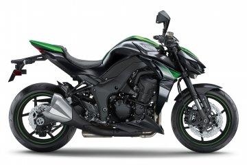 2017年モデル Z1000 ABS (ZR1000H)※欧州一般仕様