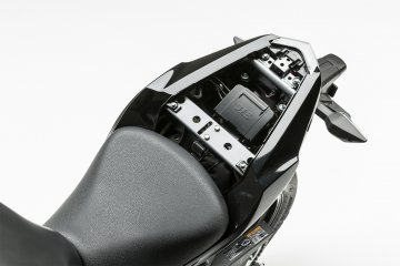 2017年モデル Z650 ABS