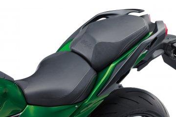 2018年モデル Ninja H2 SX