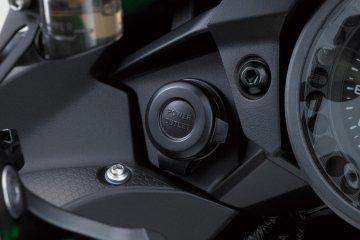 2018年モデル Ninja H2 SX SE