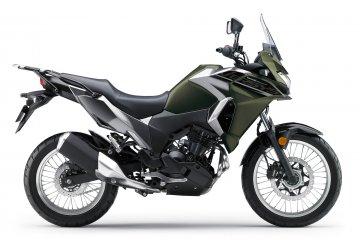 2018年モデル VERSYS-X 250