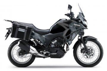 2018年モデル VERSYS-X 250 TOURER