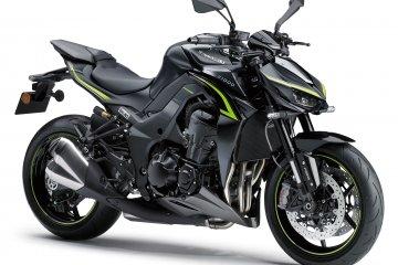 2018年モデル Z1000 R Edition (ZR1000J)※中国仕様