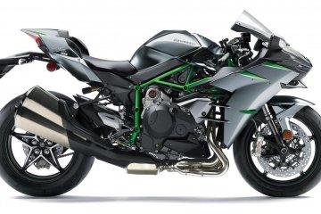 2019年モデル Ninja H2 Carbon