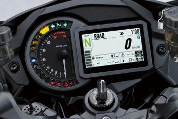2019年モデル Ninja H2 SX SE+