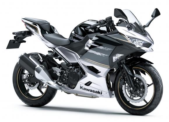 2019年モデル Ninja 250