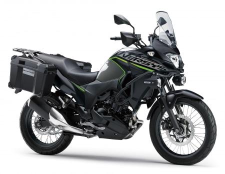 2019年モデル VERSYS-X 250 TOURER