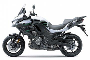 2019年モデル Versys 1000