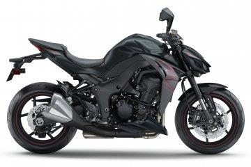 2019年モデル Z1000 国内仕様