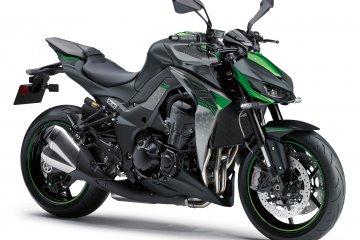 2019年モデル Z1000 R EDITION (ZR1000J)※欧州一般仕様
