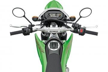 2020年モデル KLX230