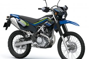 2020年モデル KLX230(特別仕様) (KLX230D)※インドネシア仕様