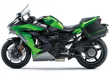 2020年モデル Ninja H2 SX SE+