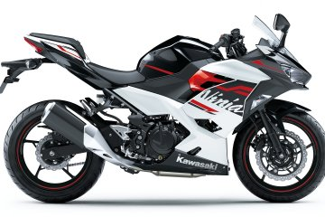 2020年モデル Ninja 250