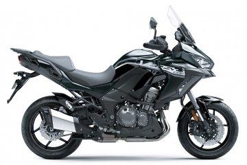 2020年モデル VERSYS 1000 SE