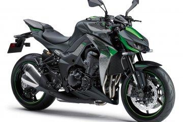 2020年モデル Z1000 R EDITION (Z1000JLF)※欧州一般仕様