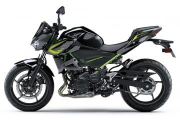 2020年モデル Z250