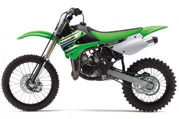2012年モデル KX85-2