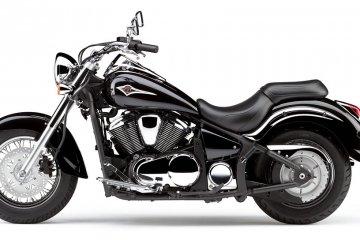 2012年モデル Vulcan900Classic ブラック