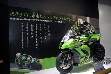 第42回 東京モーターショー