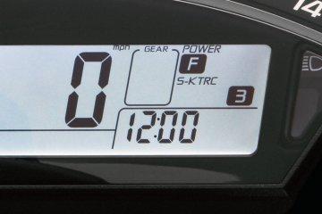 2011年モデル Ninja ZX-10R (ZX1000JBF)※アメリカ仕様