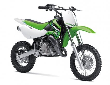 2013年モデル KX65