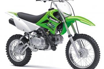 2013年モデル KLX110L