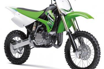 2013年モデル KX85