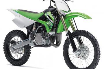 2013年モデル KX85-Ⅱ