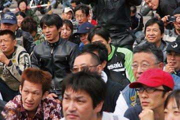 2010年10月17日 KCBM in 長野