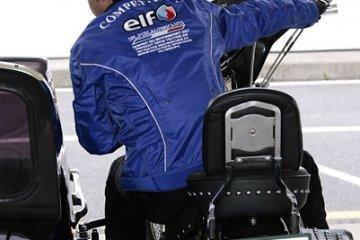 nasumsl_sidecar_032010年5月22日〜23日 第一回 那須モータースポーツランド サイドカーライディングスクール