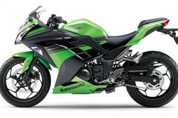 2013年モデル Ninja 250 ABS Special Edition (EX250MDFA)※インドネシア仕様