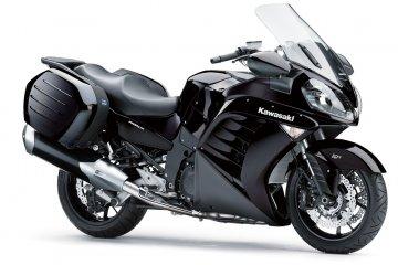 2013年モデル 1400GTR (ZG1400CDF)※欧州一般仕様