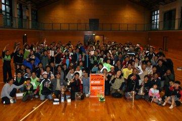 第3回 カワサキCS2グループ 1DAYフェスティバル in 筑波