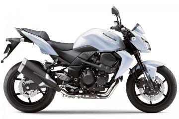 2012年モデル Z750 (ZR750LCF)※欧州一般仕様