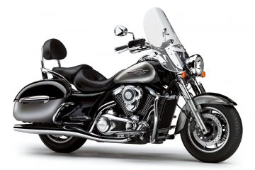 2011年モデル VN1700 Classic Tourer (VN1700DBF)※欧州一般仕様