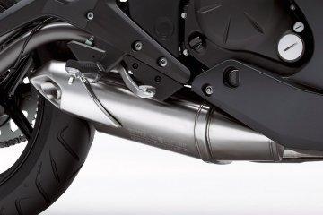 2012年モデル Ninja 650 ABS オーストラリア仕様