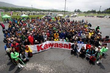 2012年6月10日 カワサキコーヒーブレイクミーティング in 福島