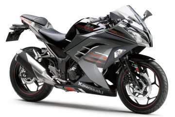 2013年モデル Ninja 250 ABS Special Edition