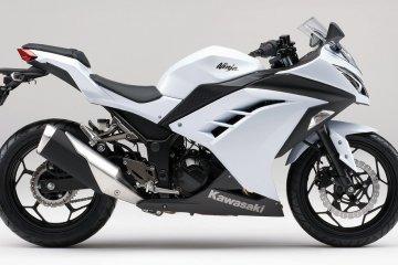 2013年モデル Ninja 250