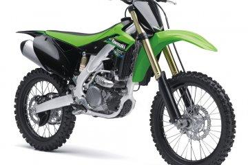 2013年モデル KX250F