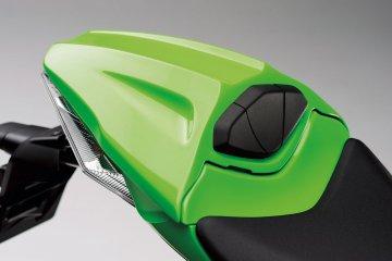 2011年モデル Ninja ZX-10R (ZX1000JBF)※欧州一般仕様