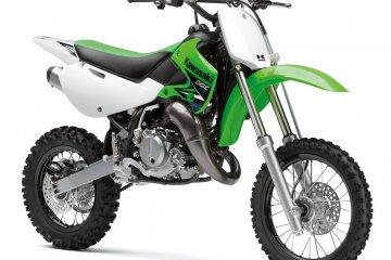 2014年モデル KX65