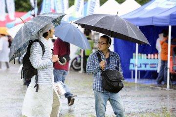 2010年9月23日 KBM祭り