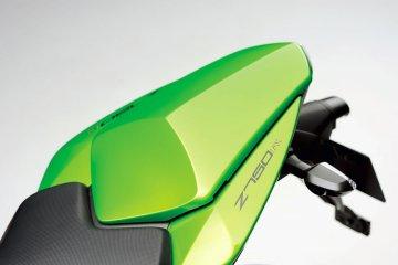 2011年モデル Z750Rフューチャーカット