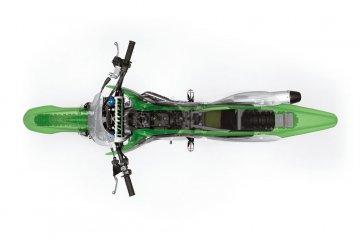 2012年モデル KX450F